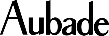 aubade logo